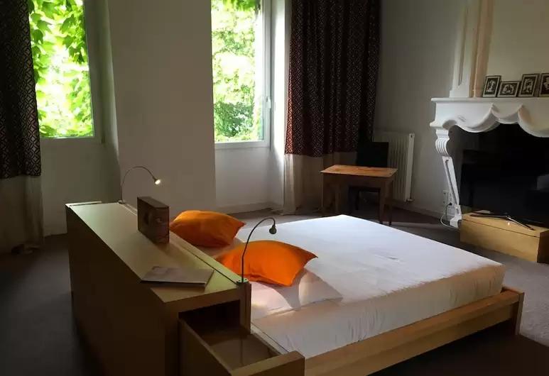 Chambre d'hote luxe St Emilion