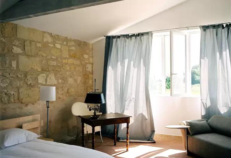 Chambre d'hote luxe Saint Emilion